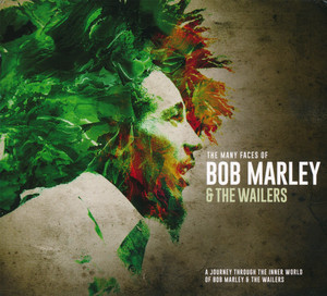 MANY FACES OF BOB MARLEY & THE WAILERS / VARIOUS