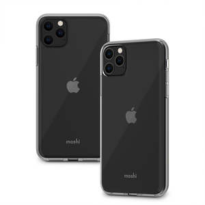 Moshi Vitros Crystal Clear Case for iPhone 11 Pro Max