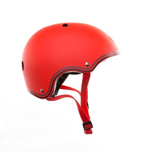 Globber Helmet Junior Red XXS/XS