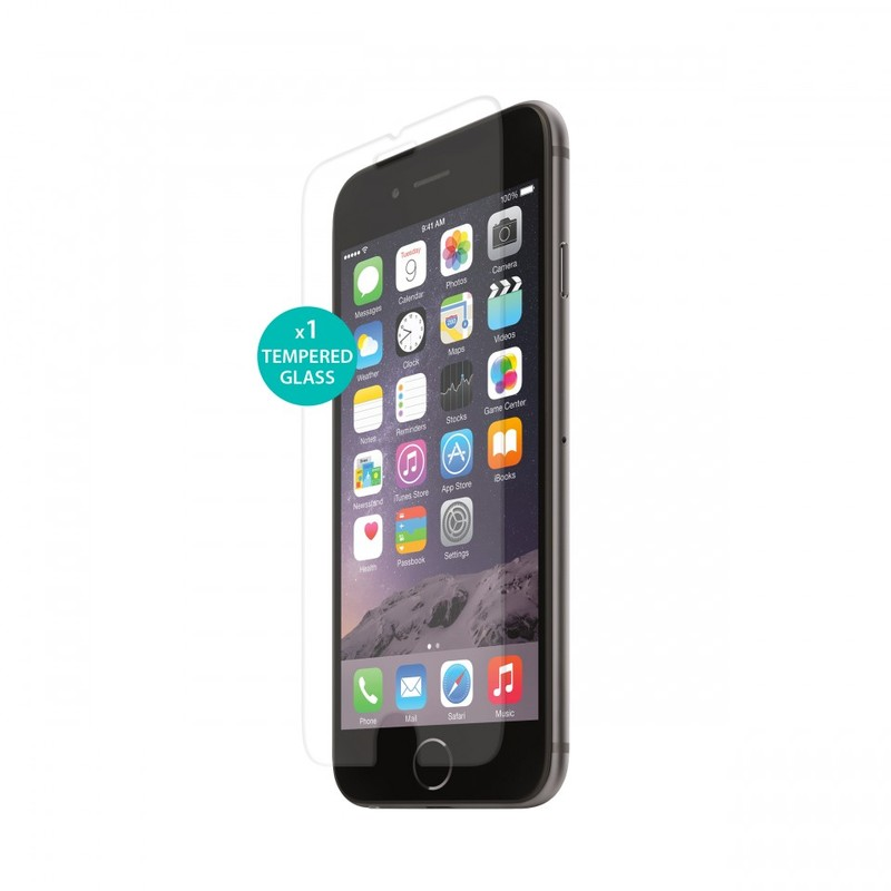 Puro Tempered Glass Screen Protector Iphone 6