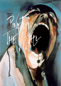 Pink Floyd The Wall Maxi Poster [61 x 91.5 cm]