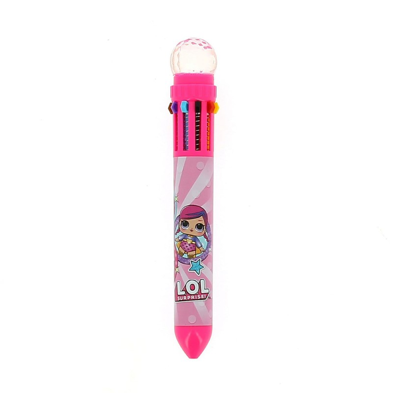 L.O.L. Surprise Multi Colour Pen