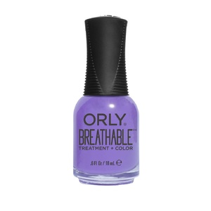 Orly Breathable Nail Treatment + Color Feeling Free 18ml