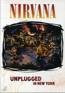 Unplugged In New York Dvd