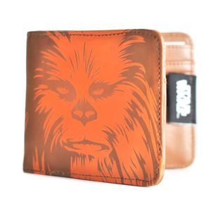 Star Wars Chewie Wallet Boxed