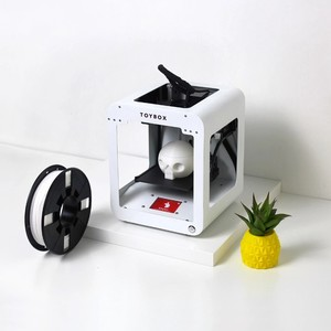 Toybox 3D Printer Basic Pack