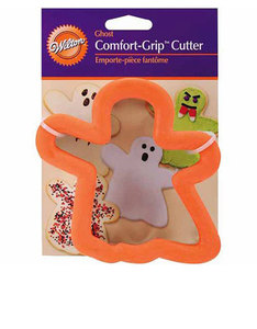 Wilton Cookie Cutter Ghost