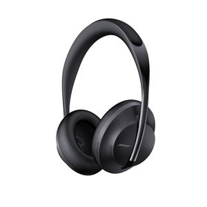 Bose 700 Noise Cancelling Headphones Black
