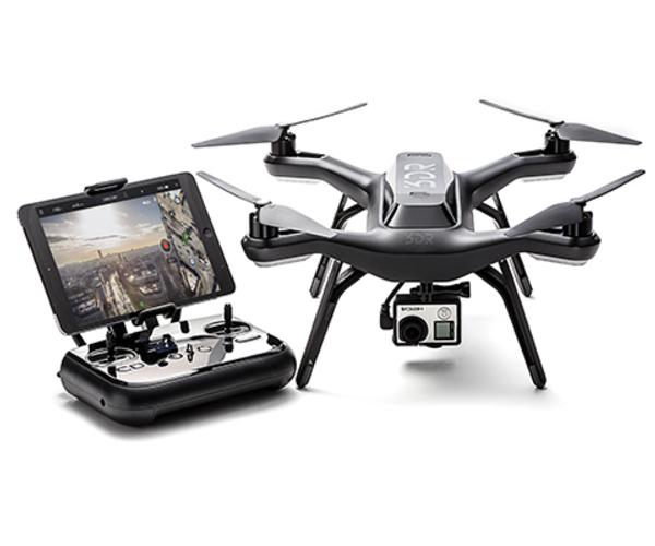 3D Robotics Solo Kit Smart Drone