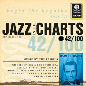 JAZZ IN THE CHARTS VOL. 42