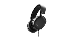 Steelseries Arctis 3 Black 2019 Edition Gaming Headset