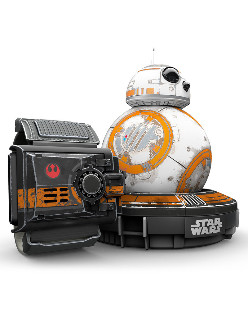 SPHERO STAR WARS BB-8 FORCE BAND