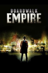 Boardwalk Empire: Season 1-5