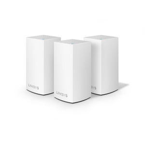 Linksys Velop WHW0302 Whole Home Wi-Fi Router [3 Pack]