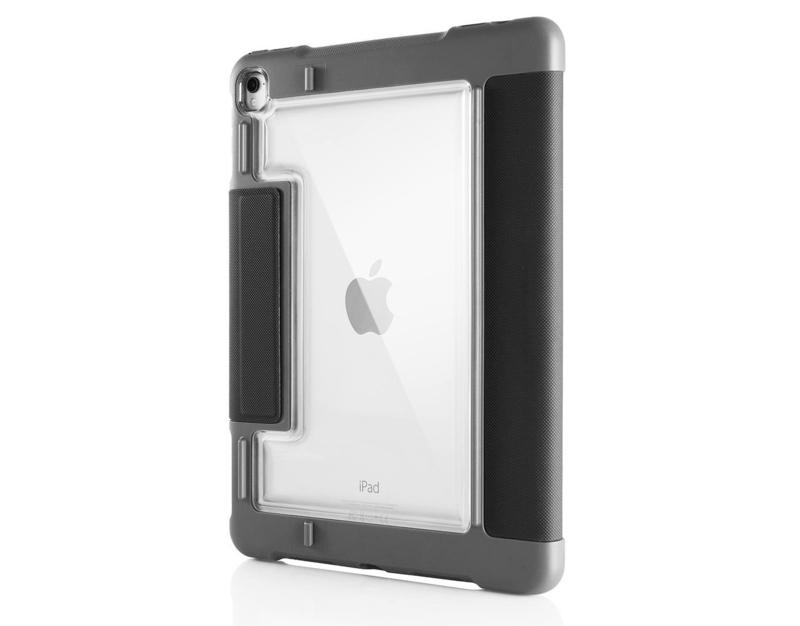 Stm Dux Plus Case Black iPad Pro 12 9