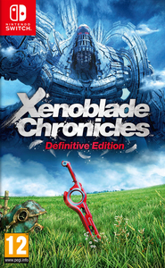 Xenoblade Chronicles - Definitive Edition - Nintendo Switch