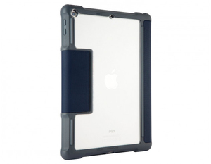 Stm Dux Rugged Case Midnight Blue for iPad 9.7