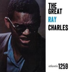 The Great Ray Charles-Mono Recording