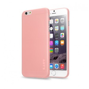 Laut Ultra Thin .45mm Case Pink Iphone 6 Plus