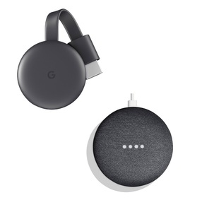 Google Chromecast TV Streaming Media Player | Media Streaming