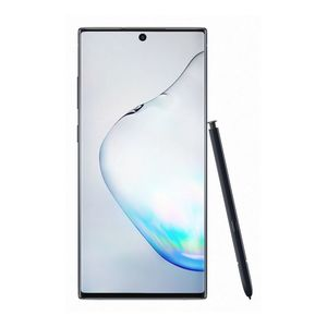 Samsung Galaxy Note10+ Smartphone 256GB Aura Black