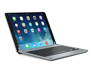 Brydge Series II Space Grey Wireless Keyboard for iPad 10.5-Inch EngIIsh
