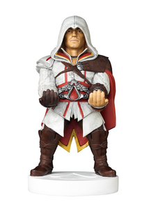 Exquisite Gaming Cable Guy Assassins Creed Ezio Phone/Controller Holder