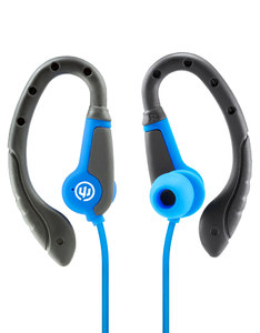 Wicked Audio Fight Royal Sport Earbuds