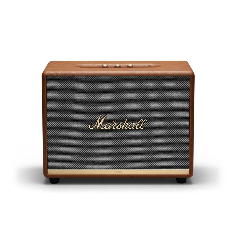 Marshall Woburn II Brown Bluetooth Speaker