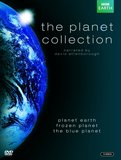 The Planet Collection [13 Disc Set]