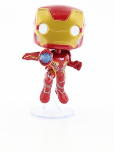 Funko Pop Infinity War Iron Man Vinyl Figure