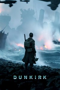 Dunkirk [4K Ultra HD] [2 Disc Set]
