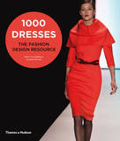 1000 Dresses: The Fashion Design Resource