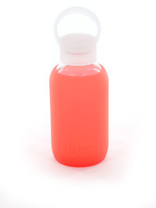 BKR Madly 250Ml Sheer Pink Red Water Bottle
