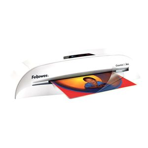 Fellowes Light Duty A4 Laminating Machine Cosmic 2+ A4 UK