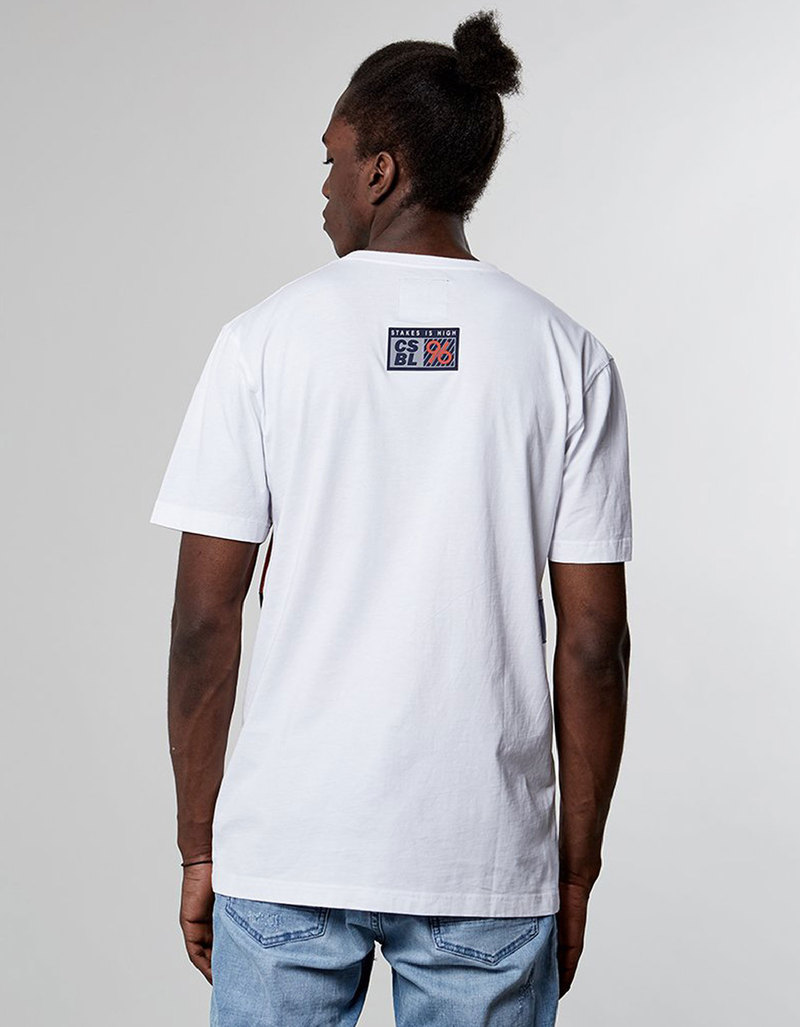 Cayler sons good day white t shirt tops t shirts for Good white t shirts