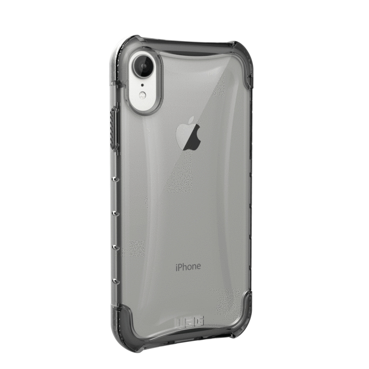 URBAN ARMOR GEAR PLYO CASE ICE FOR IPHONE XR