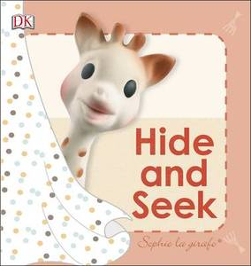 Sophie La Girafe Hide and Seek