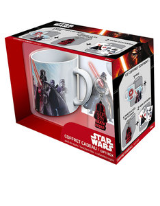 Abystyle Star Wars Pack Vader [Mug + Keyring + Stickers]