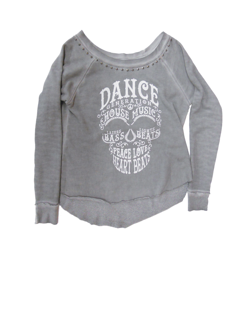 Dance Generation Sil Women'S S