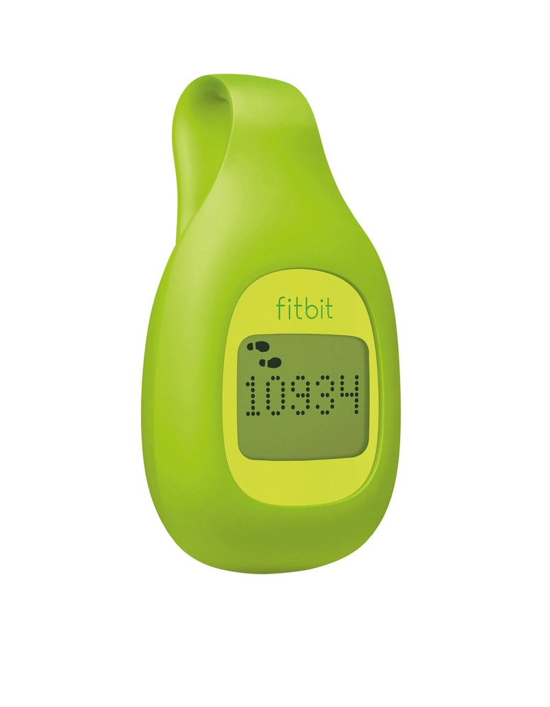 Fitbit Zip Green Wireless Activity Tracker