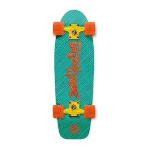 Street Surfing 28 Inch Cruiser Craft Longboard
