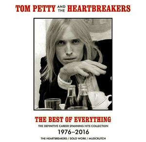 The Best Of Everything - The Definitive Career Spanninghits Collection 1976-2016 - Dlx