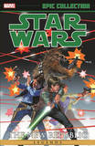 Star Wars Legends Epic Collection: Volume 1: The New Republic