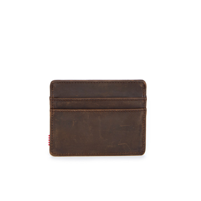 Herschel Charlie Card Holder Nubuck