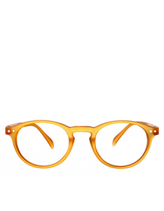 Letmesee A Yellow Crystal Soft +3.00 Reading Glasses