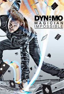 Dynamo: Magician Impossible: Season 2