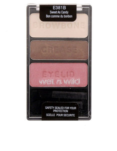 Wet N Wild Eyeshadow Trio Sweet As Candy