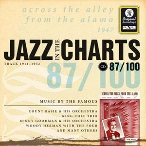 JAZZ IN THE CHARTS VOL. 87
