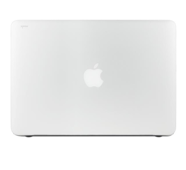 best service 46fa9 f47f3 Moshi Iglaze Ultra-Slim Hardshell Case Clear Macbook Pro Retina 13